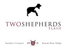 2016 'Flash' Red Blend