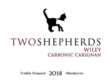 2019 'Wiley' Carbonic Carignan