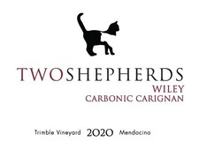 2020 'Wiley' Carbonic Carignan