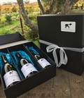 Holiday 3 Bottle Red Gift Pack, Farm Series - Shipping Included